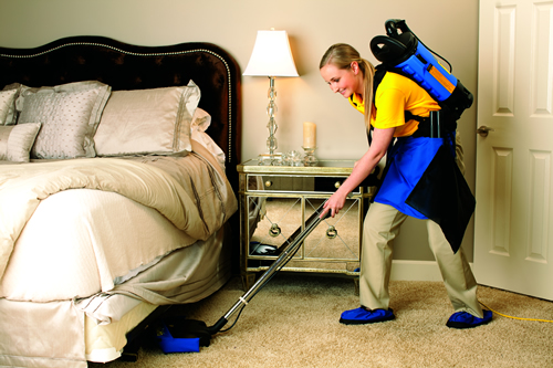 Maid Services Worcester MA  The Maids