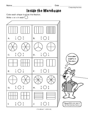 The Mailbox Teacher S Helper Worksheets Answers