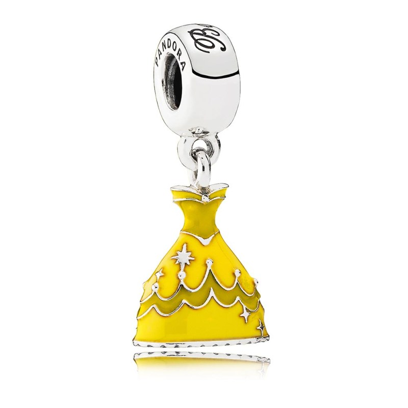 Pandora Jewelry Beauty And The Beast Event At Disney Springs The Main Street Mouse