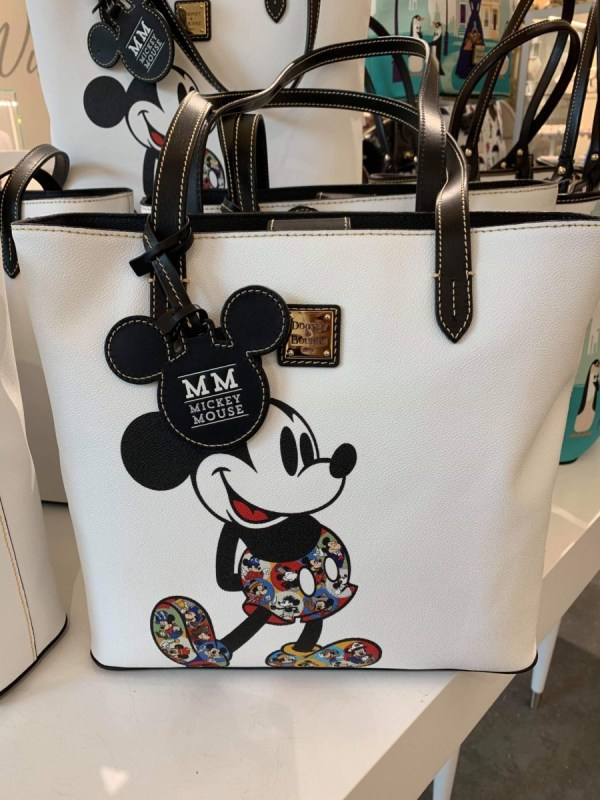 Dooney And Bourke Disney Collection Release