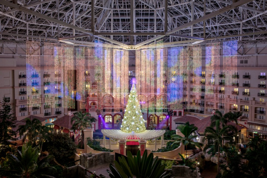 CHRISTMAS AT GAYLORD PALMS RESORT: TICKET SALES NOW OPEN, FULL CHRISTMAS PROGRAM UNVEILED 11