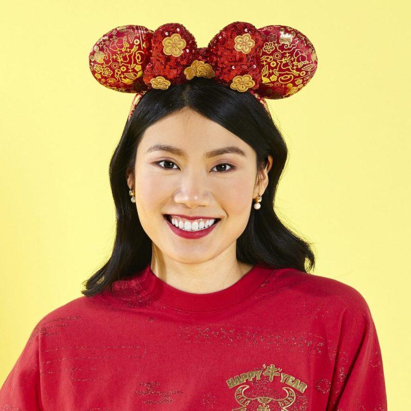 Lunar New Year Headband