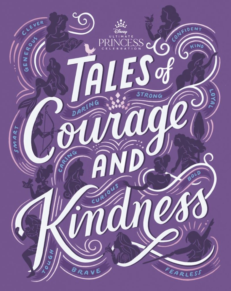 """""""Tales of Courage and Kindness"""""""