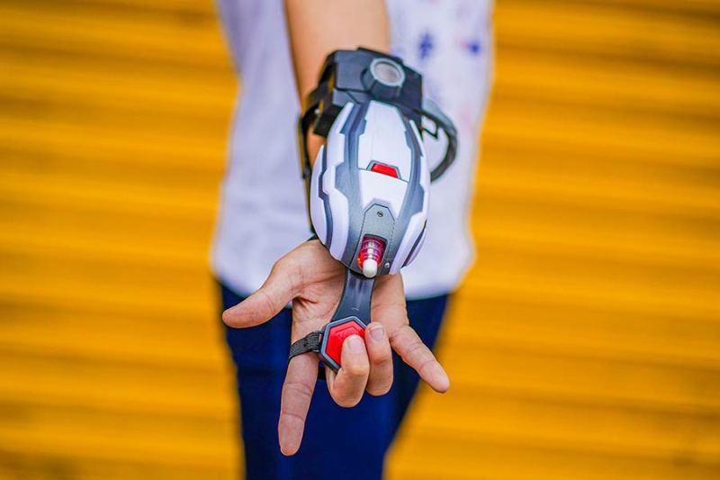 WEB Tech accessories
