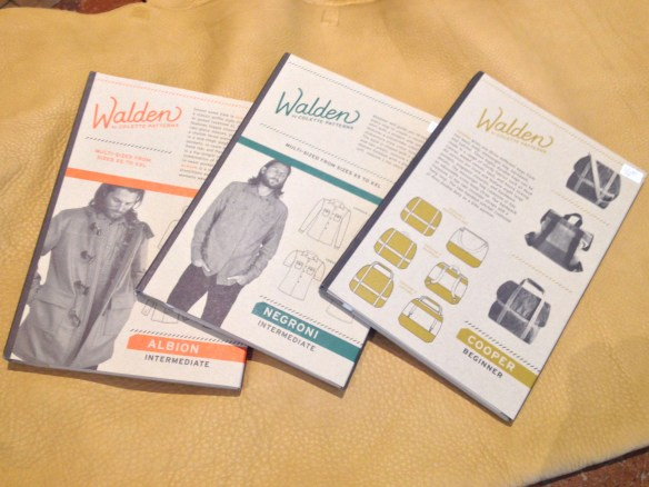 colette walden patterns