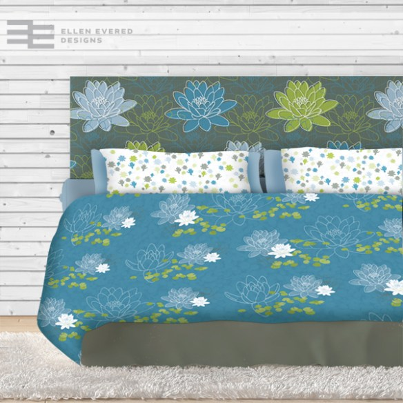 EEWaterLilyDreams_bedding