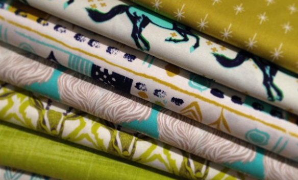 FABRIC SALE EXTENDED UNTIL FEB 21ST!