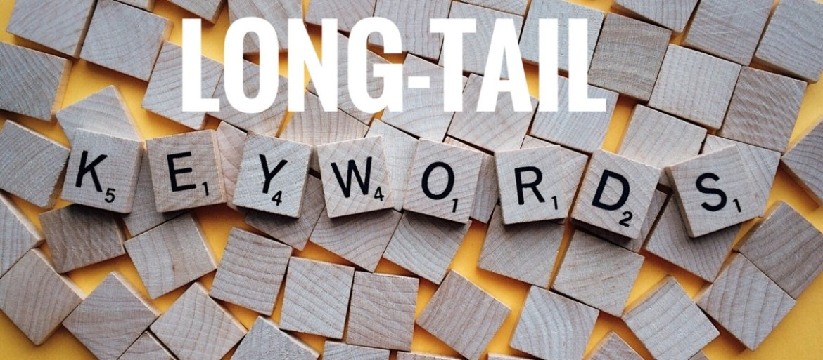 Picture displaying long tail Keywords as one of the killer tips to rank without backlinks