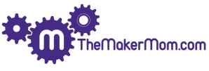 Welcome to The Maker Mom!