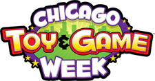 Chicago Toy and Game Week