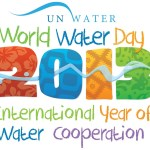 World Water Day: #STEMchat Summary