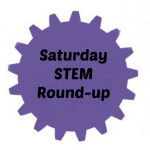 The New Math Book is Here! It's the Saturday STEM Round-up