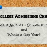 Merit Aid and More: Another College Admissions Chat
