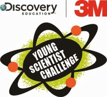 Discovery 3M Young Scientist Challenge 2014 Finalists Announced