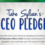 Win a Sylvan Learning Grant for Your PTA!