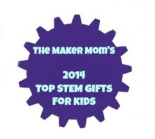 The Maker Mom's top STEM Gifts for Kids