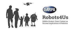 Robots4Us Student Challenge