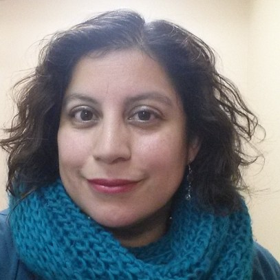 Meet Veronica Arreola, feminist and STEMinist, on #STEMGirlFriday on www.TheMakerMom.com