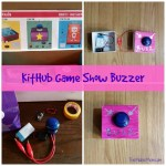 KitHub for Family Maker Fun: A Review