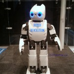 Robot Revolution at MSI