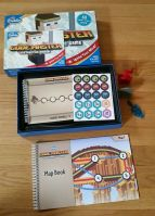 The New Code Master Game from ThinkFun
