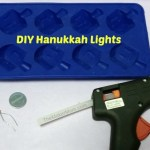 Chanukah, The Festival of DIY Lights