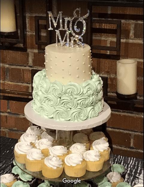 The Makery Cake Co Best Cake Denver and Colorado Wedding Cake