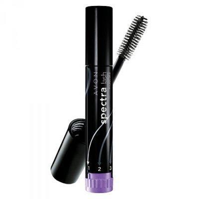 14f2ad55289 Avon Spectra Lash Mascara - Black - The Make Up Box