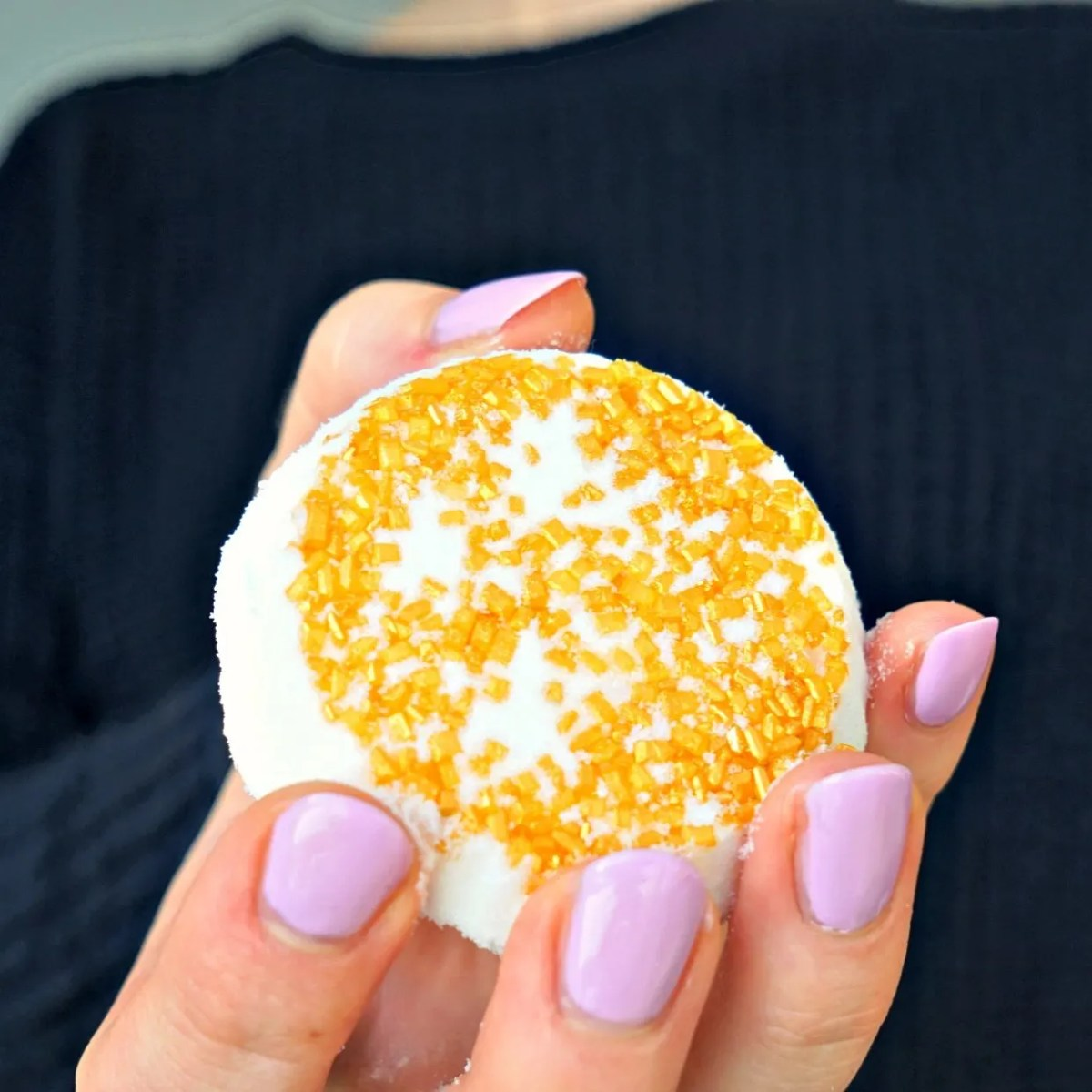 DIY Bath Bombs WITHOUT citric acid or cream of tartar + VIDEO tutorial
