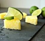 DIY Key Lime Pie Sugar Scrub Bars! How To Tutorial by The Makeup Dummy
