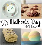 10+ Easy DIY Ideas to make handmade gifts this Mother's Day! Tutorials by The Makeup Dummy