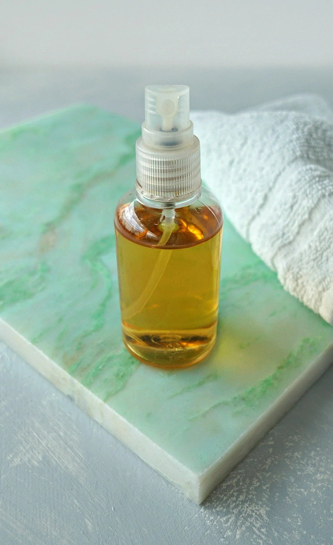 Rose Water Spray Skin Care