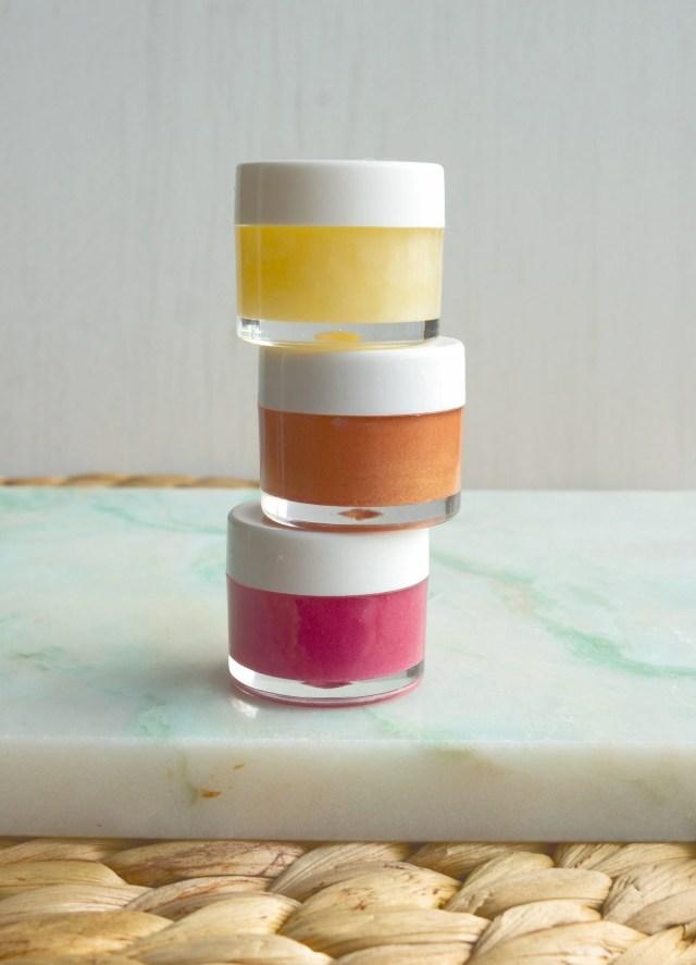 Clear Lip Balm Recipe | Deporecipe.co