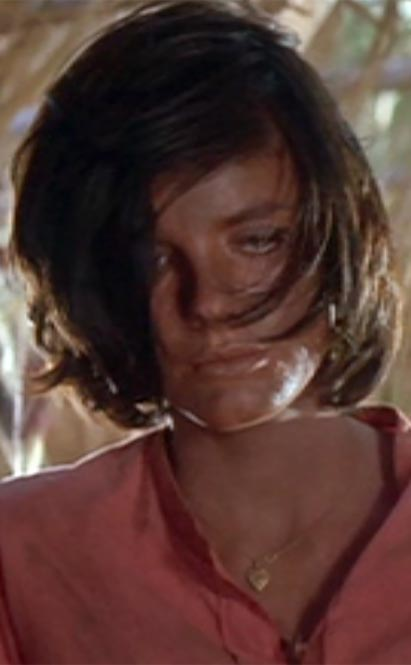 Katharine Ross in Tell Them Willie Boy Is Here
