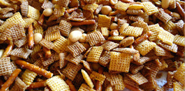 Image result for chex mix