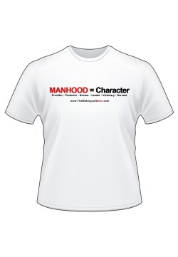 t-shirt-template-white character 2