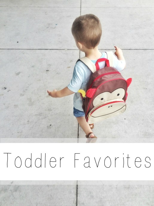 ToddlerFavorites