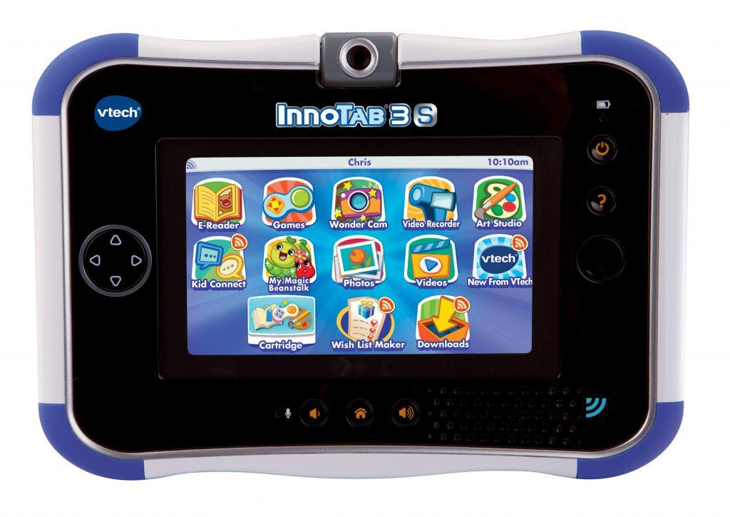VTech InnoTab 3S_Blue