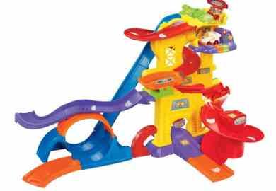 Amazon Toy Train Sets
