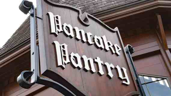 pancake pantry gatlinburg tn