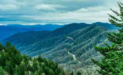 clingmans dome nc