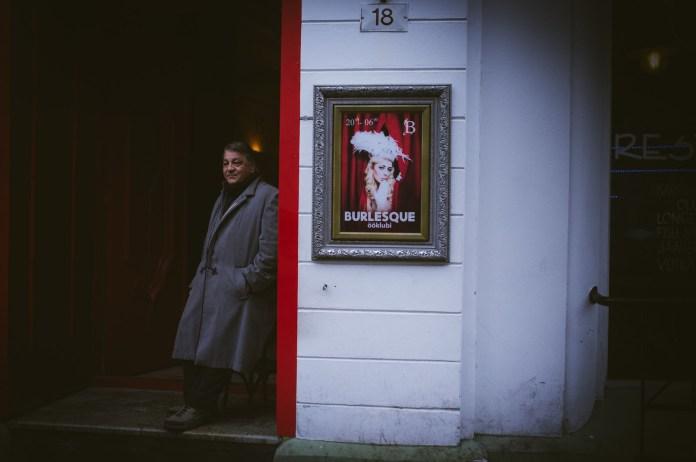 Marco Onofri | Senza titolo, 2012, dalla serie REVAL | Suite Notturna, stampa digitale fineart 30x45 cm, ed. 7+1 P.d'A. Courtesy ROMBERG Photo