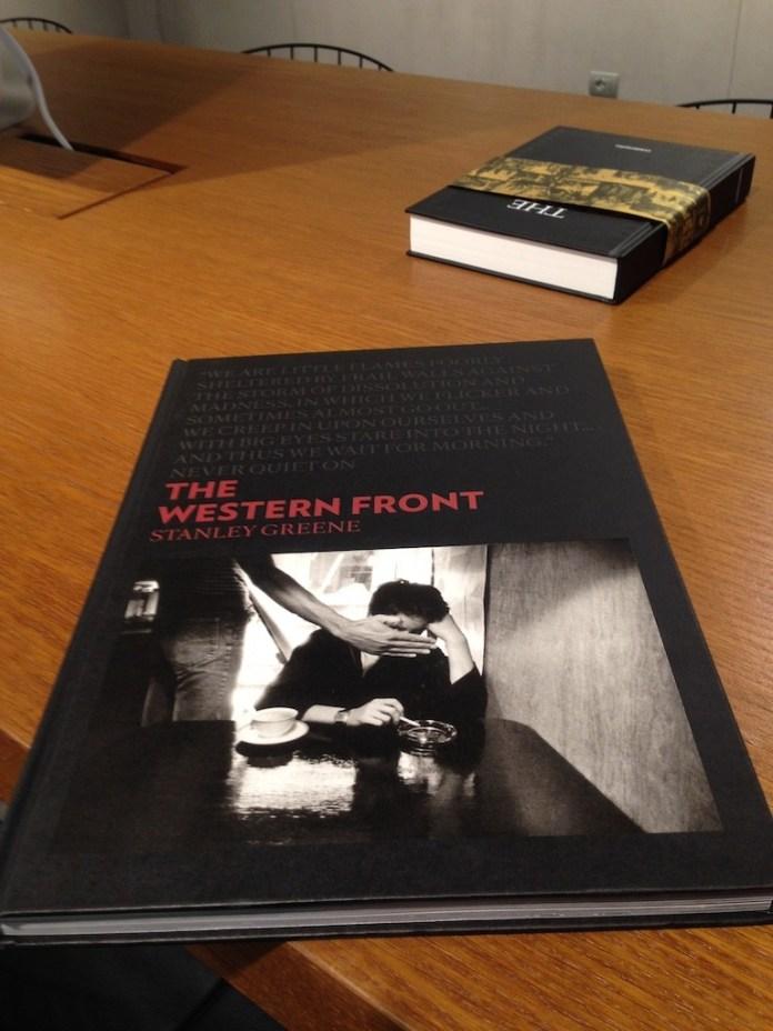la cover del book