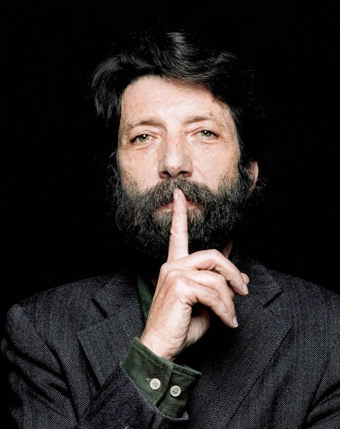 Massimo Cacciari.  ©Armando Rotoletti