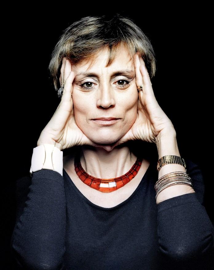 Roberta De Monticelli.  ©Armando Rotoletti