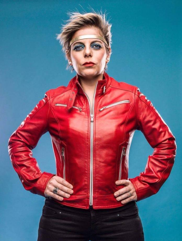 Francesca Del Rosso - blog: le chemio avventure di Wondy per Vanity Fair