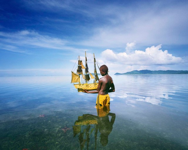 Resolution, Malakula, Vanuatu, 2015 © Scarlett Hooft Graafland
