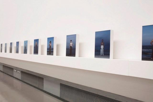 Mustafa Sabbagh, Made in Italy – handle with care, 2015 27 stampe fotografiche fine art su box in legno bianco, 32x45x8 cm cad.