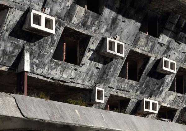 Hotel Igman (Bosnia) – Foto Anida Kreco
