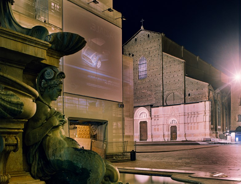 Le Fotografie Di Achille Ascani In Mostra A Reggio Emilia
